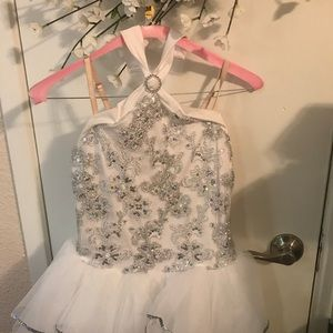 Other - Ballerina dress size 10 for girls